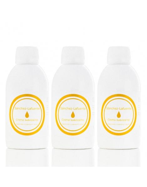 3 Crema Suavizante 250 ml