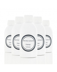 5 Champús Fortificantes 250ml